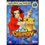 Dvd Digimon - Data Squad Vol. 2 - Mundo Digital, Aqui Vamosn