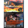 Dvd 2 Filme Em 1 Anjos Do Inferno - Rajada De Sangue Leg.