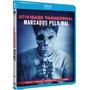 Blu-ray Original Atividade Paranormal - Marcados Pelo Mal