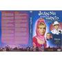 Dvd Jeannie É Um Gênio: Primeira Temporada, Discos 1 A 4
