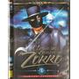 A Legião De Combate Do Zorro - Vol 01