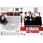 Filme Dvd Original O Chacal Não Perdoa Christopher Walken