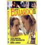 Dvd Eduardo Il Dvd Novo Orig Lacrado Derek Jarman Gay Drama