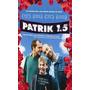 Patrik 1.5 Dvd Original - Temática Gay Adoção - Cinema Sueco