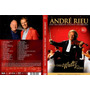 Dvd Lacrado Andre Rieu And The Waltz Goes On