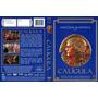 Dvd Calígula, Edição Especial 20 Anos-frete Grátis