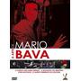 A Arte De Mario Bava Dvd A Maldição Do Demonio O Alerta Verm