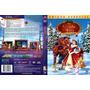 Dvd Lacrado Disney A Bela E A Fera O Natal Encantado Edicao