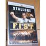 Dvd F.i.s.t - Sylvester Stallone Rod Steiger Original Lacrad