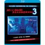 Blu Ray Atividade Paranormal 3 - Original, Novo, Lacrado