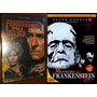 2 Filmes Terror Frankenstein Antigos Anos 60 Hammer Dvd