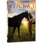 Flicka 3 - Melhores Amigos - Dvd Original, Novo E Lacrado