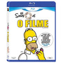 Blu-ray Disc Os Simpsons O Filme - Original