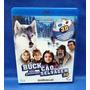 Buck Meu Adorável Cão Selvagem Blu-ray Sem Os Oculos