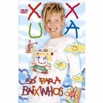 Xuxa Só Para Baixinhos 12 Dvds Frete Gratis