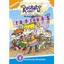 Dvd Rugrats - Criando Confusões (semi Novo)
