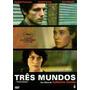 Dvd - Três Mundos - ( Trois Mondes )