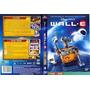 Dvd Duplo Wall E O Filme + Game (original E Lacrado)