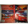 Carros Dvd Nacional Usado 2006 Walt Disney / Pixar