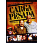 Dvd Carga Pesada - Da Série Da Globo - Original E Lacrado
