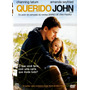 Dvd Querido John - Nicholas Sparks Original Novo Lacrado
