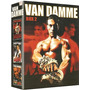 Kit 10 Dvds Jean - Claude Van Damme