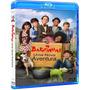 Os Batutinhas: Uma Nova Aventura Blu-ray Original Lacrado