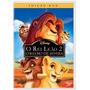 Dvd O Rei Leão 2 - O Reino De Simba - Walt Disney - Lacrado