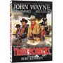 Os Chacais Do Oeste / Dublado (1973) John Wayne