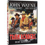 Os Chacais Do Oeste (1973) John Wayne, Ann-margret