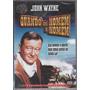 Dvd Quando Um Homem E Homem -john Wayne