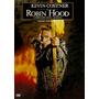 Dvd Robin Hood O Príncipe Dos Ladrões - Kevin Costner Novo