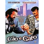 Dvd Cão E Gato Original Lacrado