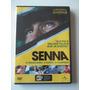 Ayrton Senna - Dvd O Brasileiro, O Herói, O Campeão - Raro!