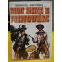 Meu Nome E Ninguem Dvd Sergio Leone Terence Hill Henry Fonda