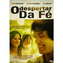 Dvd Filme O Despertar Da Fé - Gospel