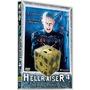 Dvd - Hellraiser 4: Herança Maldita