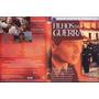 Dvd Filhos Da Guerra, Julie Delpy, Guerra, Seminovo Original