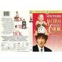 Dvd Filme As Coisas Mais Engraçadas Do Amor Original Usado