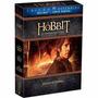Box Blu-ray O Hobbit A Trilogia Estendida Lacrado 9 Discos