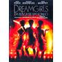 Dvd Dreamgirls - Em Busca De Um Sonho Original Semi Novo