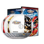 Dvds Power Rangers Megaforce