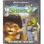 Shrek 2 - Blu-ray 3d + Blu-ray -dublado - Lacrado - Hd