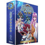 Box Cavaleiros Do Zodiaco Omega Os 04 Volumes Original Novo