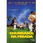 Dvd Churrasco Da Pesada Queen Latifah
