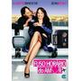 Dvd Original Filme Fuso Horário Do Amor - Dublado