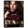 Paganini O Violinista Do Diabo Dvd Paris Richardson, Joely