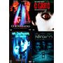 Lote 5 Dvds - Suspense - Lista Com Vários Títulos A Escolha