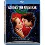 Blu Ray Across The Universe - Original, Novo, Lacrado