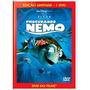 Dvd Procurando Nemo - Edição Limitada Disney-pixar
